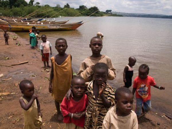 Cukrowa mumia zaczepia się w eldoret