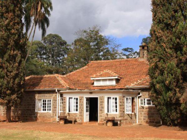 Speed Dating w Kenii w Nairobi